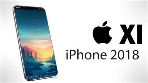 new iphone xi 2018 release date indian price specs rumours