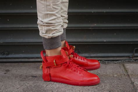 buscemi shoes buscemi how to sell 800 sneakers ballerstatus