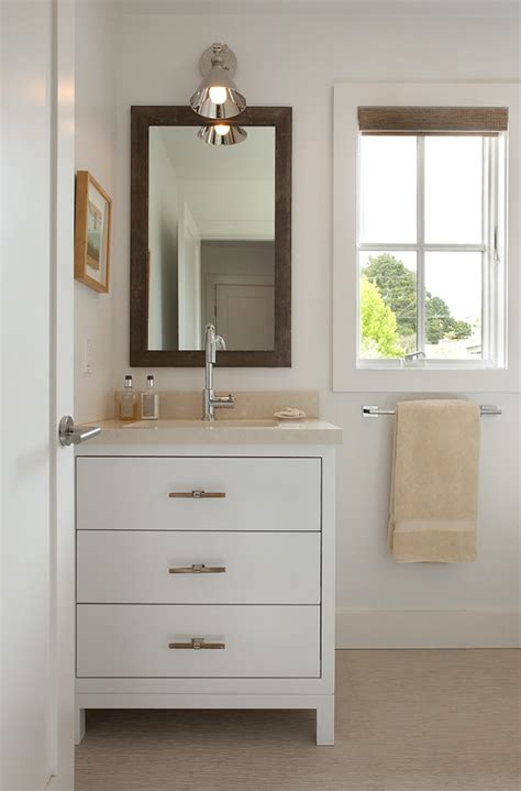 Ideas For Bathroom Vanity Amazing 24 Inch Bathroom Vanity With Drawers Decorating Ideas Gallery In Bathroom Contemporary