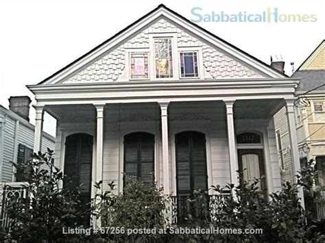houses for rent in new orleans sabbaticalhomes home for rent new orleans louisiana 70115 united states of america