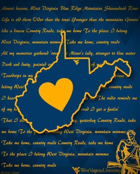 west virginia quotes and sayings quotesgram