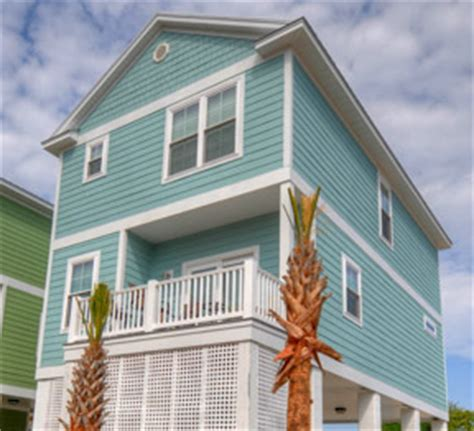 Cottages For Rent In Myrtle Sc by South Cottages Myrtle Vacation Home Rentals