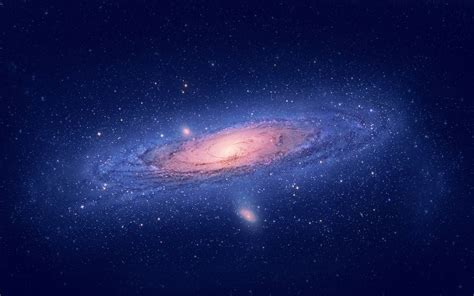 wallpaper apple space wallpapers mac apple puters blue stars galaxies space lion