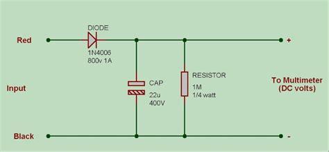 wiring diagram for power inverter wiring free engine
