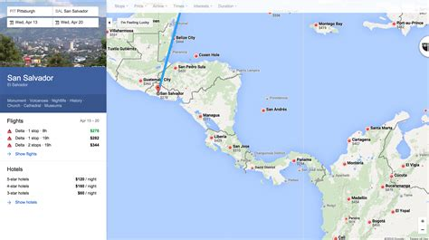 pittsburgh  central america brazil starting    airlines journey unknown
