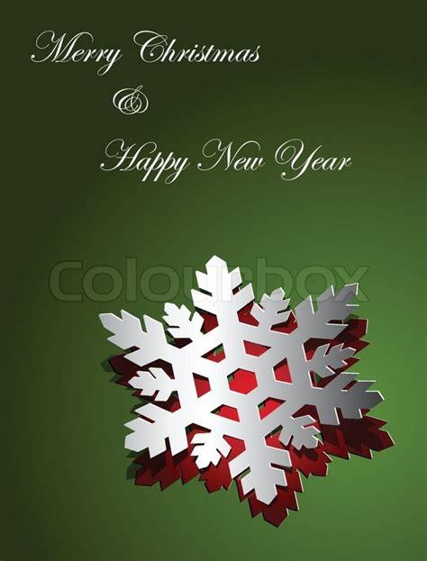 Aufkleber Von Papier Lösen by Weihnachtskarte Design Schneeflocke Aufkleber Papier