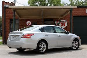 How Much Is A Nissan Altima 2013 2013 Nissan Altima Drive Photo Gallery Autoblog