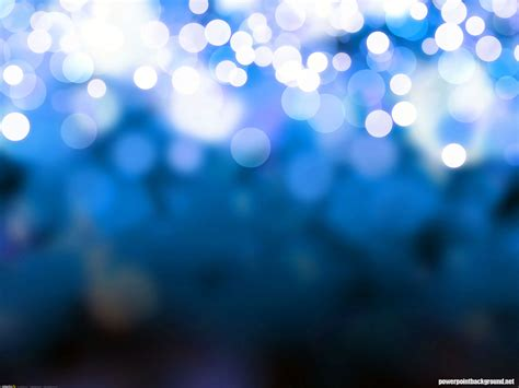 backgrounds for a ppt blue background bokeh presentation background powerpoint