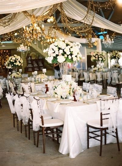 Simple Country Wedding Decorations by Simple Country Wedding Table Decorations