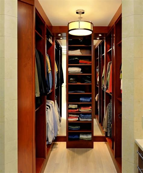 Walk In Wardrobe In Small Space by Wardrobe Closet Walk In Wardrobe Closet Design In Houzz