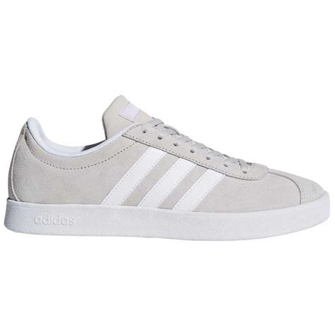 Adidas Vl Court 2 0 Shoes adidas vl court 2 0 white pink buy and offers on smashinn