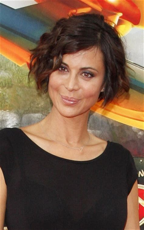 Catherine Bell Hairstyles by Bob Hairstyles Sophisticated Hairstyles