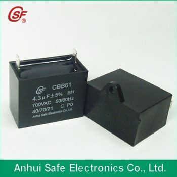 capacitor cbb61 2 5 uf capacitor 1 5uf 400v 2 5uf 450v 3 5uf 370v 6uf 250v buy