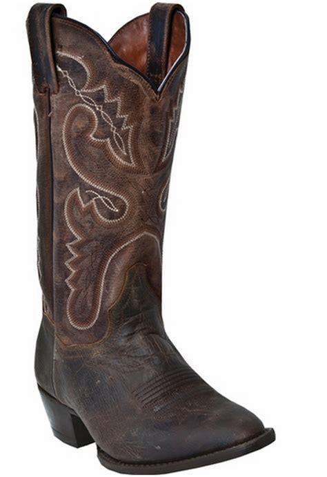 dan post marla s leather western cowboy boots bay