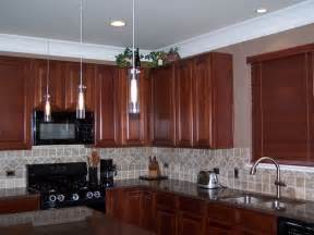 Kitchen Crown Moulding Ideas by 16 Samples Of Kitchen Molding Custom Ideas For Your
