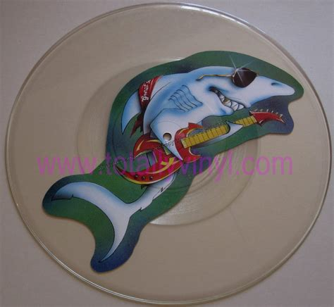 great white house of broken love totally vinyl records great white house of broken love 7 inch picture disc uncut