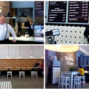 swing kitchen wien gro 223 artige vegane burger swing kitchen in wien veganblatt
