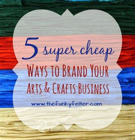 5 Things And Cheap 5 cheap things to make your business look big