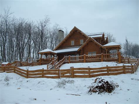 3 bedroom log cabin 3 bedroom log cabin traditional exterior other metro by gerendah 225 z centrum
