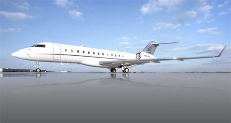 Raket Rs Vision 7000 bombardier business aircraft global express xrs sn 9251