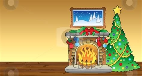 large fireplace clipart clipart suggest