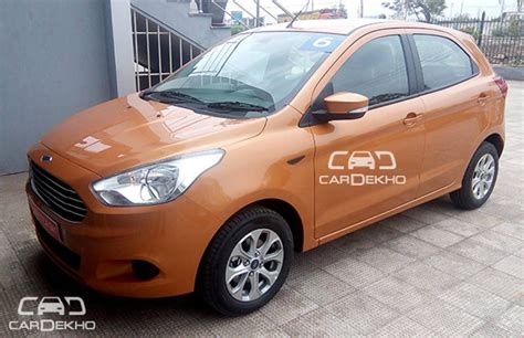 ford figo all colours 2016 ford figo spied inside out aspire yet to be launched