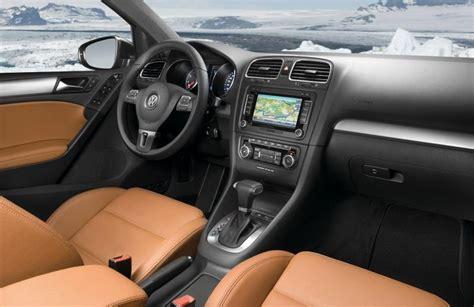 golf 6 interni volkswagen golf vi voiture plus vendue en europe en 2011