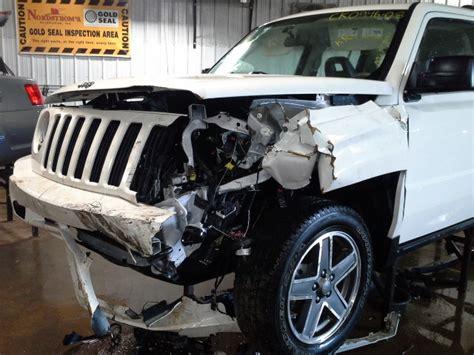 wheel bearing jeep patriot 2008 jeep patriot rear hub wheel bearing awd