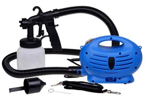 spray paint gun zoom paint spray zoom pro 3 way nozzle spray ultra light
