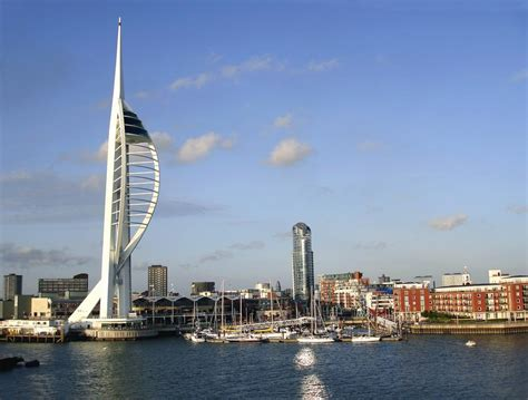 Delightful Victory Center Church #10: Gosport-spinnaker-tower-33580228.jpg