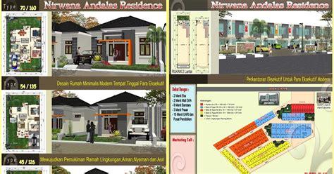 desain brosur perumahan cdr cara desain rumah dengan 3d max contoh z