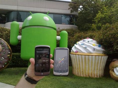 android statues android statues