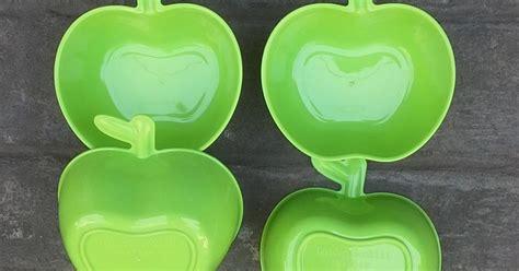 Mangkok Bentuk Apel selatan jaya distributor barang plastik furnitur surabaya indonesia mangkok plastik bentuk apel