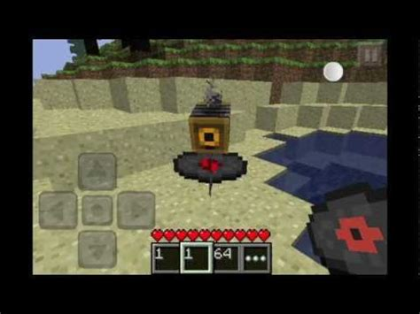 mods in minecraft ios minecraft pe mod for ios imcpedit youtube
