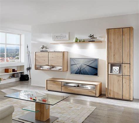 Wall Units Living Room Furniture - venjakob emilio em57 wall unit wall units bookcases