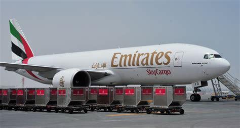 emirates cargo emirates mexico city and atlanta freighter service ǀ air