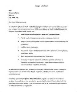 Generic Fundraising Letter Donation Letter Template 25 Free Word Pdf Documents
