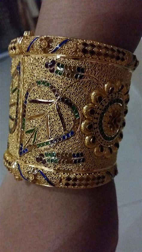 Jual Gelang Dc jual gelang emas dubai toko ayrah