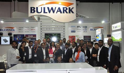 bulwark highlights security portfolio at gisec channel