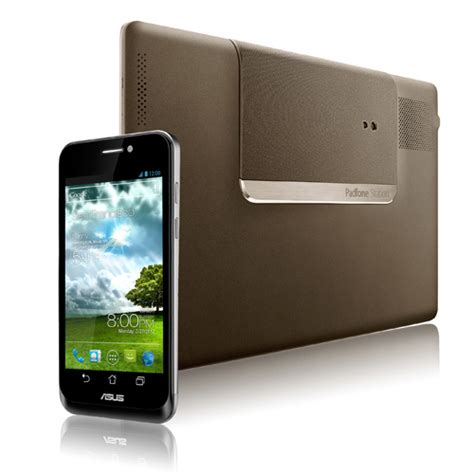 Tablet Asus Padfone asus padfone 2 launches october 16 with snapdragon s4 pro