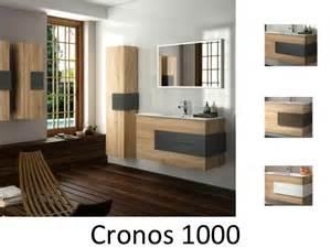 Good Colonne Salle De Bain Miroir #4: P-162950_3-meuble-de-salle-de-bain-suspendu-100-cm-cronos-1000---bois-orme.jpg