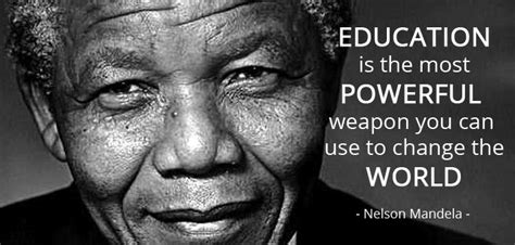 mandela education quote jim webster digital marketing consultant best nelson