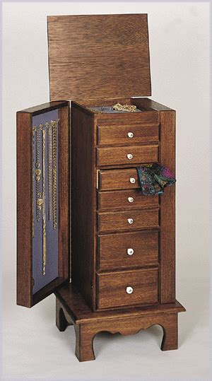 diy jewelry armoire plans woodworking plans for diy armoire diy creations
