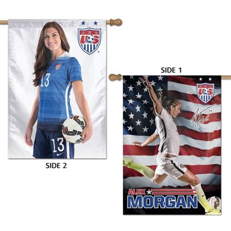 alex morgan house alex morgan us soccer house banner your alex morgan us soccer house banner source