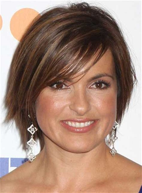 brunette womens shaggy layered short haircuts short haircuts for brunettes the best short hairstyles