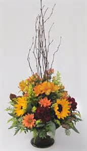 fall floral arrangements florist friday recap 11 3 11 9 autumn hues
