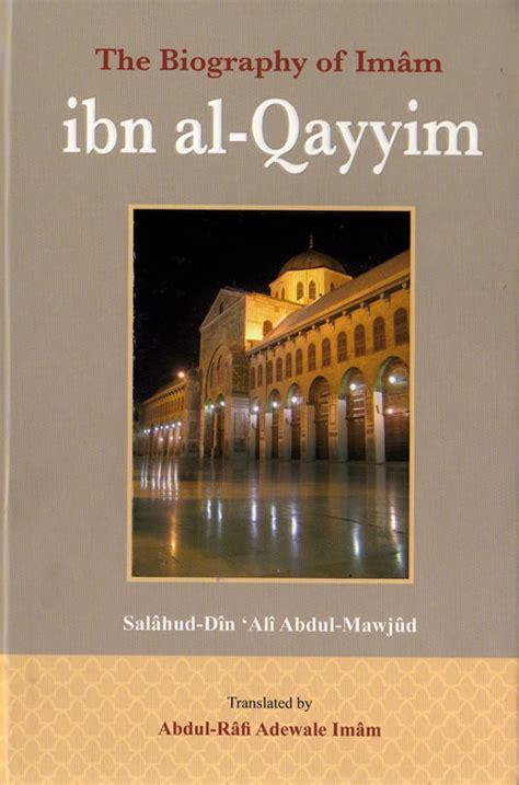 Buku Abu Bakr As Siddiq Sebuah Biografi Dan Studi Analisis Original ibnu qayyim al jauziyyah bahasa indonesia
