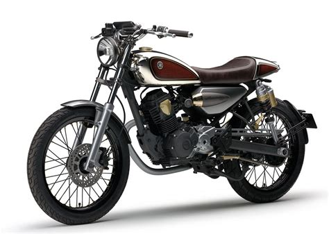 Yamaha Motorrad Retro by Yamaha Going All In With Electric Motorcycles Tokyo Motor