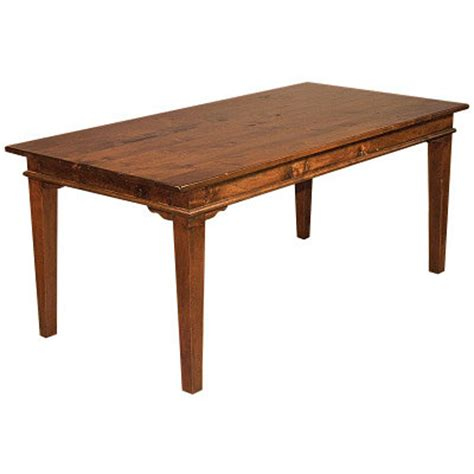tuscan dining table j tribble