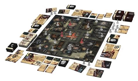 board table kickstarter lobotomy board on kickstarter tabletop encounters